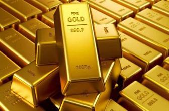 Reuters Venezuela altınlarını mercek altına aldı! Türkiye makarna karşılığında altın aldı