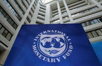 IMF Başkanı'ndan uyarı: 'Fırtınaya hazır olun'