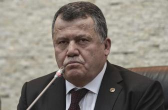Yeni Yargıtay Başkanı İsmail Rüştü Cirit oldu
