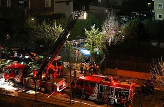 İşte Türkiye'deki UH-1 kazaları