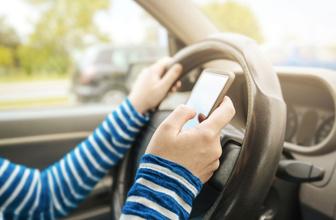 Araba sürerken telefonla konuşan kaç para ceza öder 2019