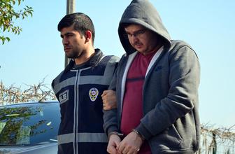 FETÖ'nün 'Mardin askeri mahremimamı' yakalandı