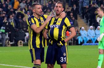 Fenerbahçe Zenit UEFA Avrupa Ligi maçı golleri ve geniş özeti