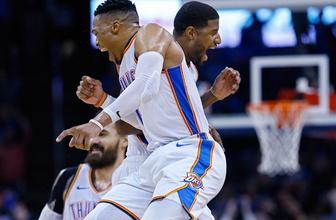 Westbrook NBA rekorunu kırdı tarihe geçti