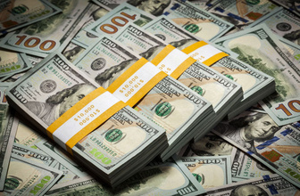 Dolar gün boyu dalgalandı 12 Şubat dolar kuru