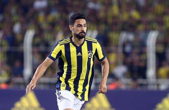Fenerbahçe'de Mehmet Ekici şoku