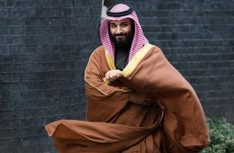 Suudi Arabistan'dan ABD'ye büyük şok! Geri çevirdi