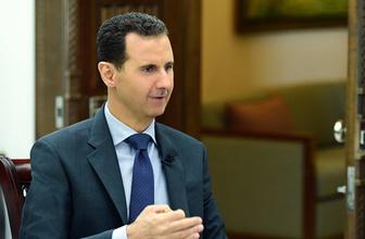 İngiliz Times gazetesi yazdı! Beşar Esad söz verdi