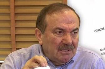 Namoğlu: Son damlayı Trabzonspor maçı taşırdı