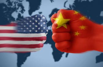 ABD ile Çin arasındaki ticaret savaşı bitecek mi? Müzakereler başladı