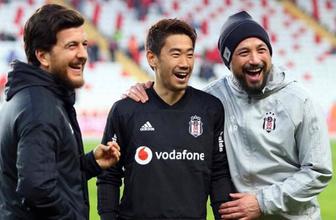 Japonlar duyurdu! Kagawa geri dönüyor