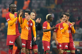 Galatasaray'ın konuğu Benfica
