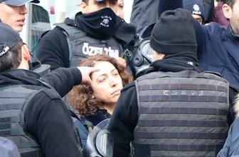 Kadın polis memurunu ısıran HDP'li vekil hakkında flaş gelişme