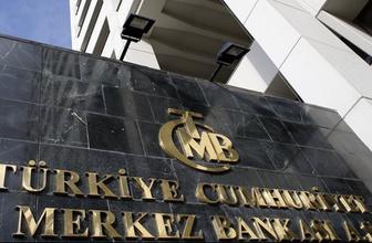Merkez Bankası'nın brüt döviz rezervi 77 milyar dolara yükseldi