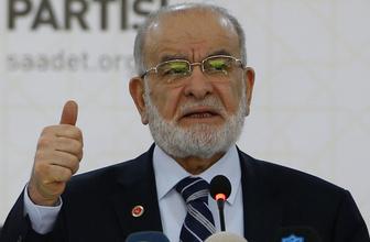 Temel Karamollaoğlu AK Parti'nin oy oranını açıkladı bu doğru mu?