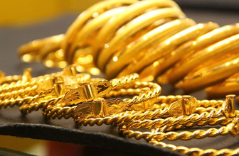 Altın fiyatları üç ayın zirvesinde