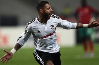 Quaresma Beşiktaş'tan ayrılıyor mu?