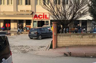 Siirt'te 16 yaşındaki kız annesine şiddet uygulayan babasını öldürdü