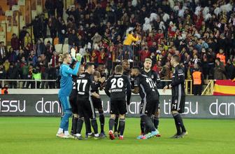 Yeni Malatyaspor Beşiktaş maçı golleri ve geniş özeti