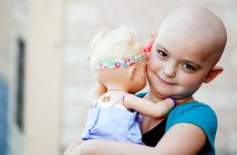 Çocukluk döneminde yaygın görülen bu kanser türüne dikkat!