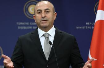 Dışişleri Bakanı Mevlüt Çavuşoğlu'ndan çiftçiye müjde
