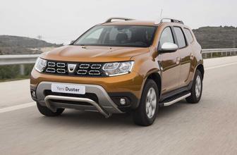 Dacia'dan günlük 39,90 TL'den başlayan ödeme fırsatı