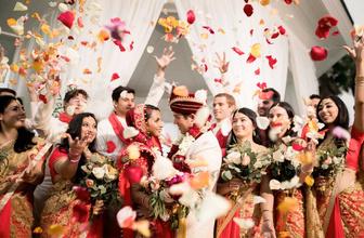 Böyle düğün davetiyesi ne görüldü ne duyuldu