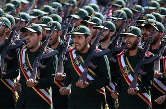 İran Devrim Muhafızları intikam için izin istedi