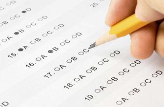 YDT sınavı ne zaman saat kaçta başlıyor kaç dakika sürecek?
