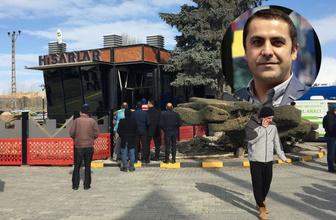 Eskişehir'de fahri konsolos Zafer Türker intihar etti