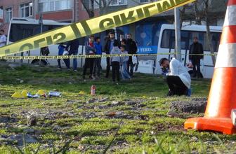 Bağcılar'da silahla başından vurulan kişi ağır yaralandı