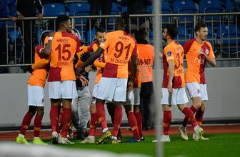 Kasımpaşa Galatasaray maçı golleri ve geniş özeti
