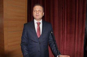 Hatay Asayiş Şube Müdürü Mustafa Ateş makamında intihar etti