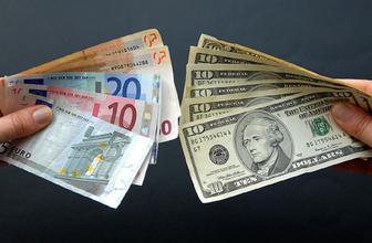 Bu hafta Euro alan kaybetti