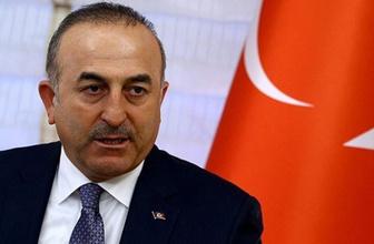 ABD'nin kararına Türkiye'den peş peşe tepkiler