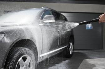 Otomobil yıkamada oluşan zararlar artık geri alınacak