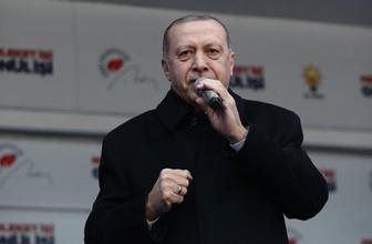 Erdoğan'dan çiftçilere tarımsal destek müjdesi