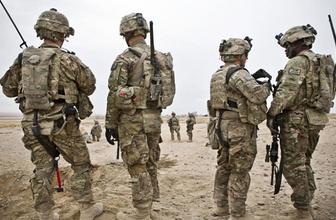 ABD'den terör örgütüne yine yardım bütçesi