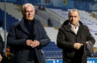 Mustafa Denizli: Pes etmeyeceğiz