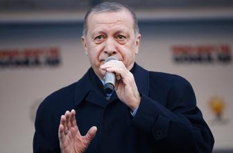 Cumhurbaşkanı Erdoğan'dan Esad'a tepki: Katil