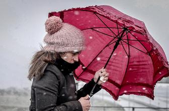 Meteoroloji'den o illere kar uyarısı
