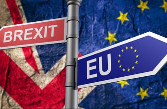 Brexit anlaşmasına üçüncü kez ret