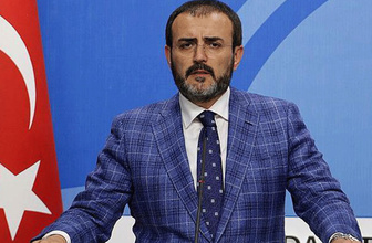 Mahir Ünal'dan CHP'ye tanzim satış cevabı