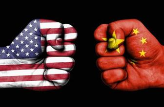 ABD'ye karşı İran'a destek verdiler