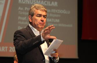 Süheyl Batum ADD başkanlığından ayrıldı