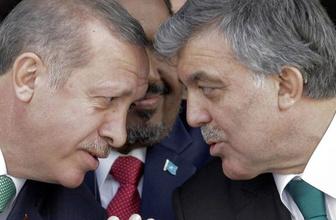 Abdullah Gül pusuya yattı Hasan Öztürk'ten olay yazı