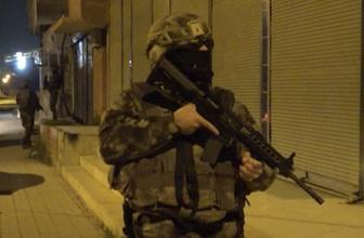 Adana merkezli birçok ilde yasadışı bahis operasyonu: Çok sayıda gözaltı
