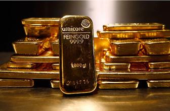 Gram altın son 2.5 ayın zirvesini gördü 230 TL'ye çıktı