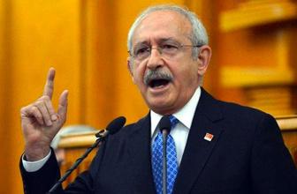 Kemal Kılıçdaroğlu: Sözleşmeli er ve erbaşa hakları verilsin