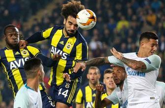 Zenit-Fenerbahçe maçının hakemi belli oldu